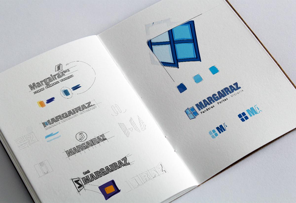 MARGAIRAZ-abaca studio-logo crayonnes