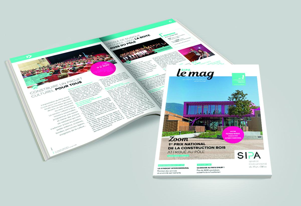 SIPA-abaca studio-Magazine